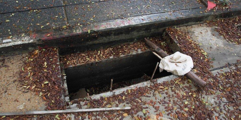 פתיחת סתימות ביוב שורשים בתל אביב – כל מה שחשוב שתכירו על סתימות שורשים