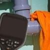 <h3>מצלמה לאיתור נזילות מים</h3>